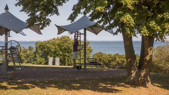 Aktivitetsoase Vedbæk Strandpark