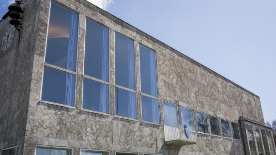Rådhuset i Holte