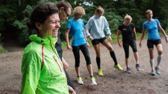 Foto: Sport og fritid - header 2 (find forening)