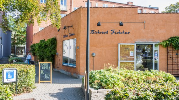 Birkerød Fiskehus
