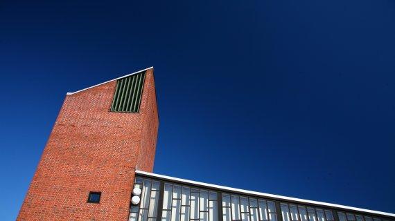 Bistrup Kirke Foto: Jean Schweizer