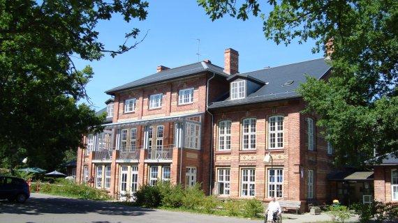 Ebberød Kulturhus