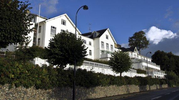 Skodsborg header