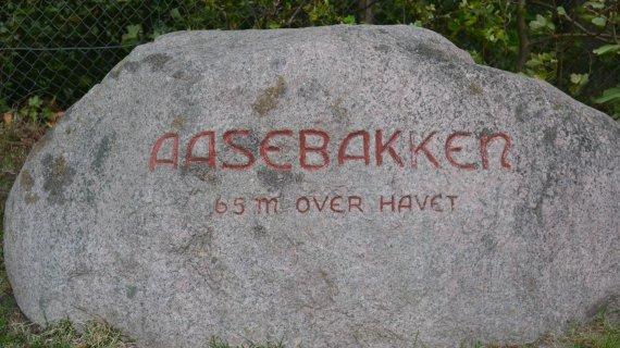 Foto: Åsebakken