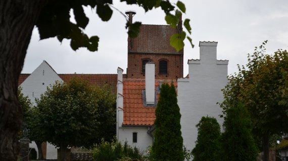 Foto: Søllerød Kirke