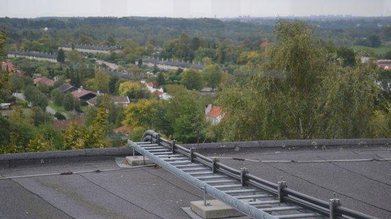 Foto: Høbjerg - vandtårn