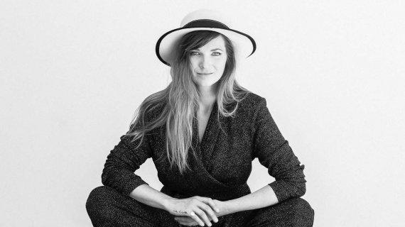 Kira Martini - foto Stephen Freiheit