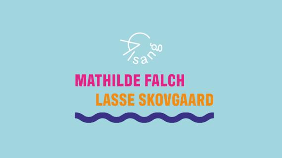 ALSANG: Fællessang med Mathilde Falch & Lasse Skovgaard