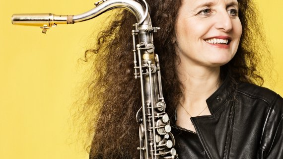 Katrine Suwalski: Trommetrolden