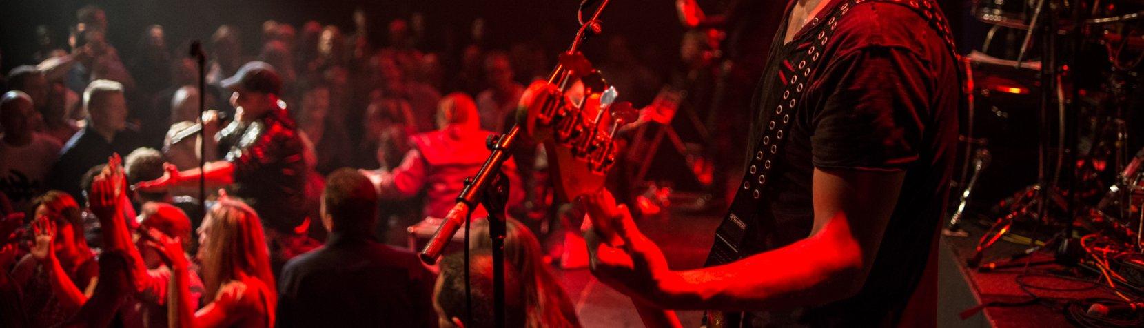 MantziusLive koncert
