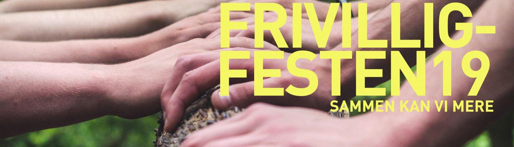 Frivilligfest 2019