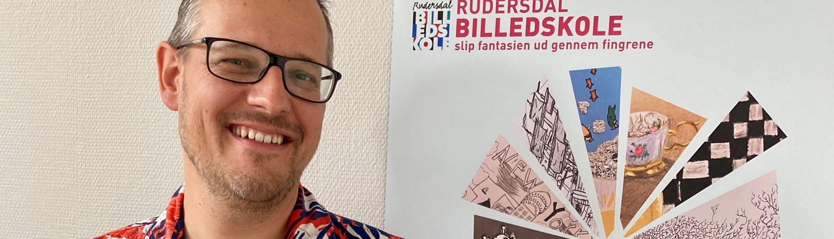 Leder Henrik Lilleholt Smidt