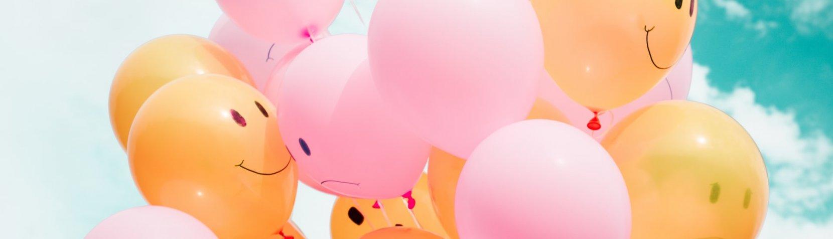 Glade balloner