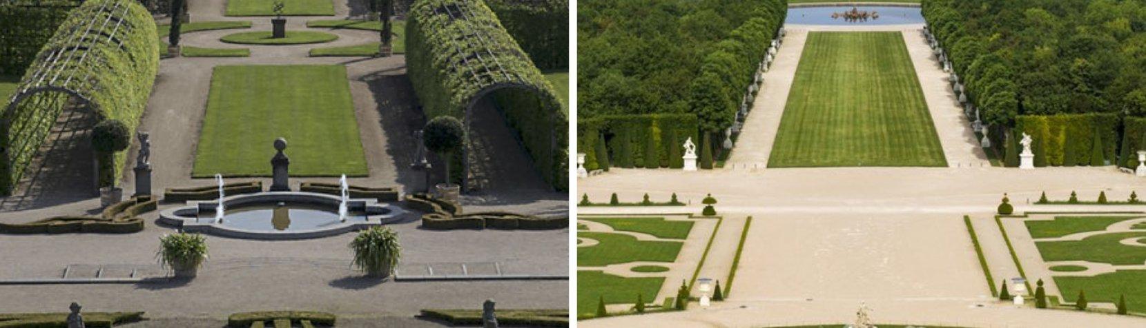 Gl Holtegaard Versailles
