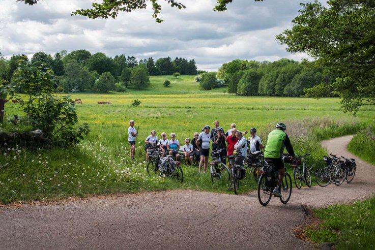 RudersdalRuten Cyklister