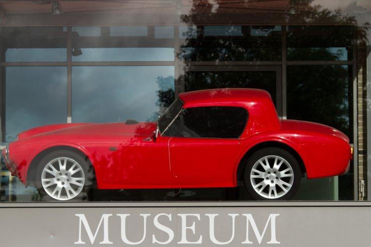 Sommers Automobilmuseum