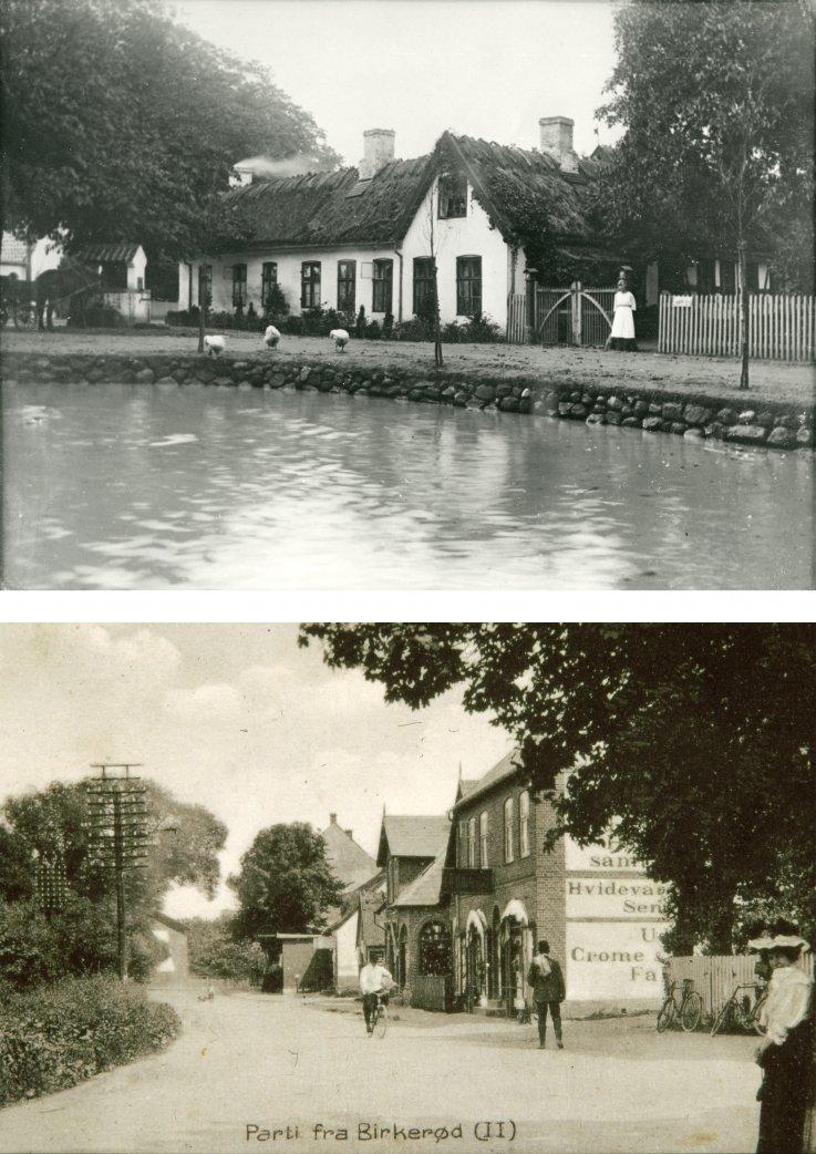 Billeder fra Historisk Arkiv