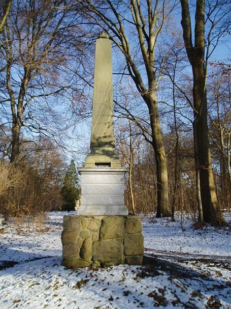 Drevon Obelisken