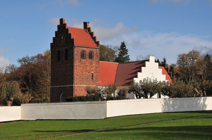 Søllerød kirke