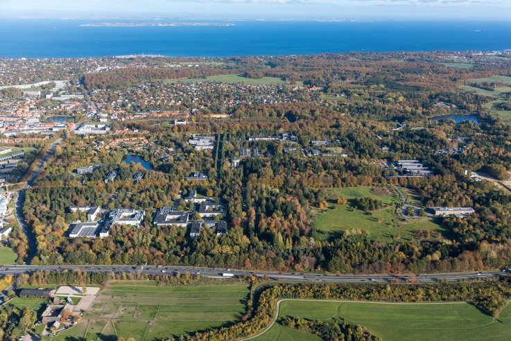 DTU Science Park