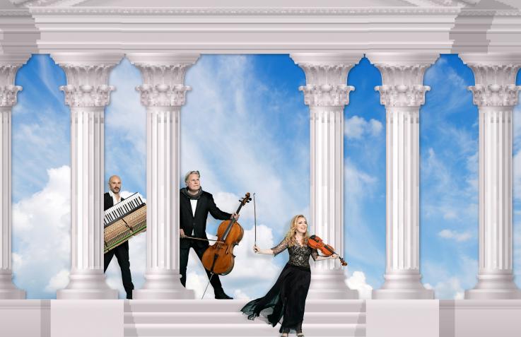 Antikken i musikken på Mantzius