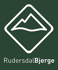 RudersdalBjerge logo