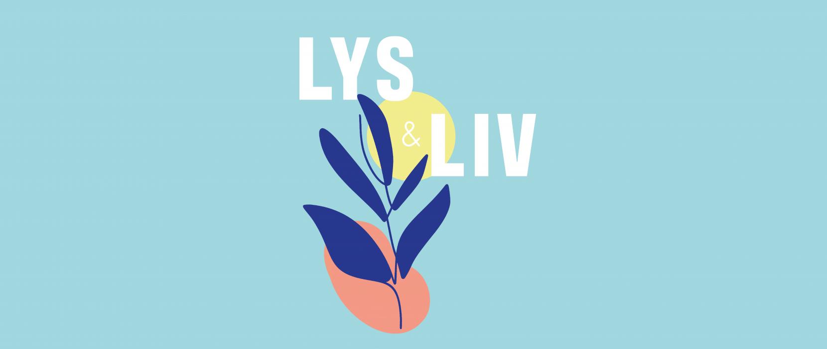 Lys og liv logo